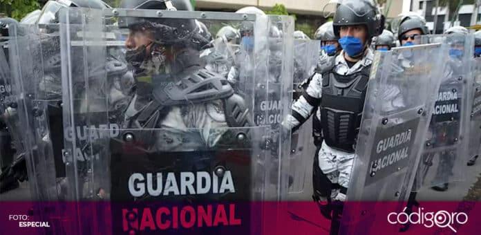 Estados Unidos habría acordado con México, Guatemala y Honduras aumentar las tropas para contener la migración. Foto: Especial