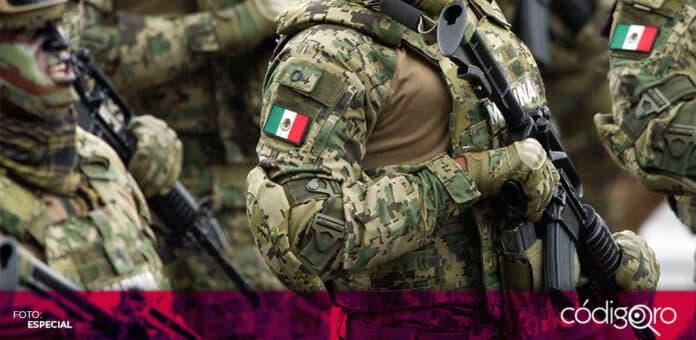Un total de 30 elementos de la Secretaría de Marina Armada de México fueron detenidos por desaparición forzada de personas. Foto: Especial