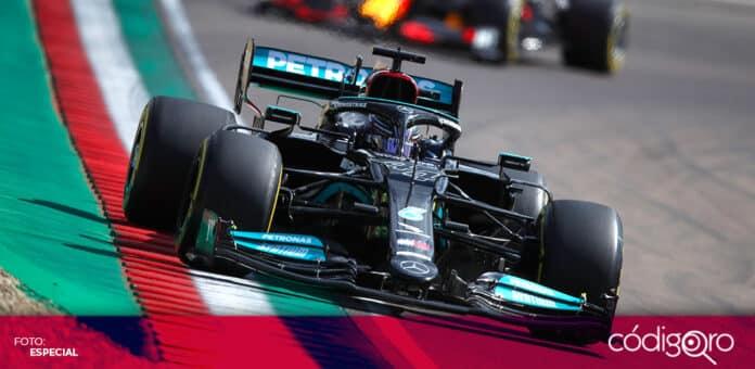 En 3 Grandes Premios, la Fórmula 1 comenzará a aplicar la Calificación Sprint. Foto: Especial