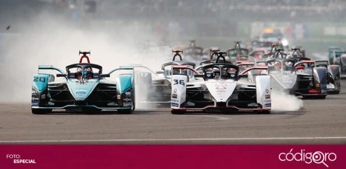 Puebla será el escenario de una fecha doble de la Fórmula E en territorio mexicano. Foto: Especial