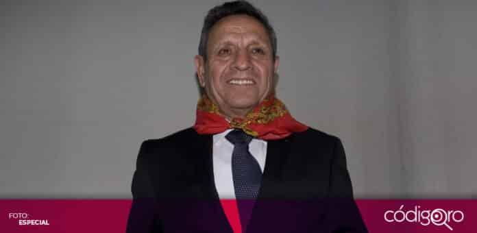 José Francisco Gallardo Rodríguez, general que propuso crear un ombudsman dentro de las Fuerzas Armadas, murió por COVID-19. Foto. Especial