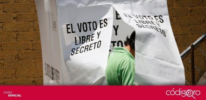 El IEEQ aprobó 97% de los registros a presidencias municipales y diputaciones locales. Foto: Especial