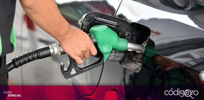 Durante las últimas semanas, se ha registrado un aumento de los precios de la gasolina. Foto: Especial