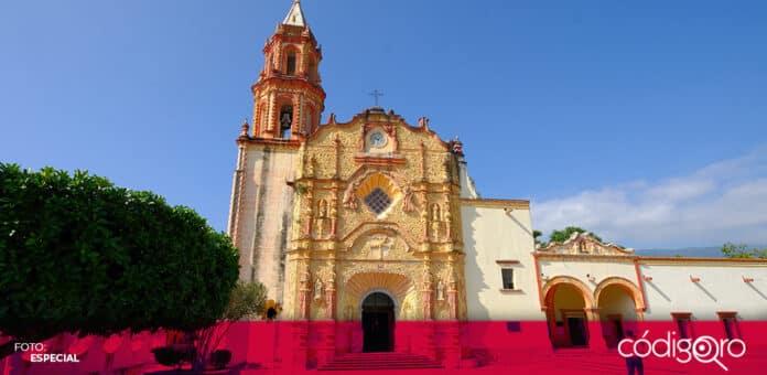 Durante los próximos días, se registrarán altas temperaturas en el municipio de Jalpan de Serra. Foto: Especial