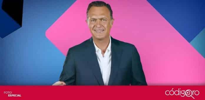 Mauricio Kuri, candidato común del PAN y Querétaro Independiente, arrancó su campaña electoral rumbo a la gubernatura. Foto: Especial