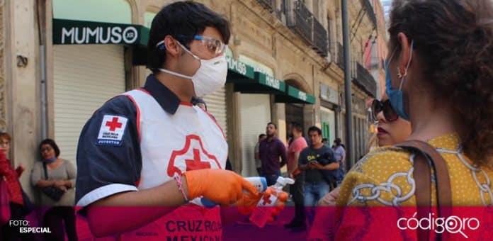 México acumula 2 millones 250 mil 458 casos y 204 mil 147 muertes por COVID-19. Foto: Especial