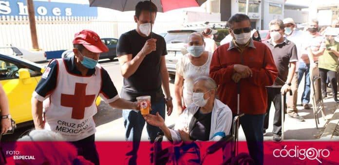 México acumula 2 millones 251 mil 705 casos y 204 mil 399 muertes por COVID-19. Foto: Especial