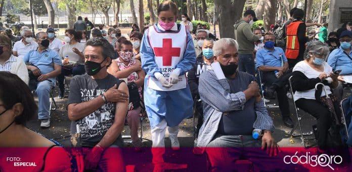México superó las 205 mil muertes por la pandemia de COVID-19. Foto: Especial