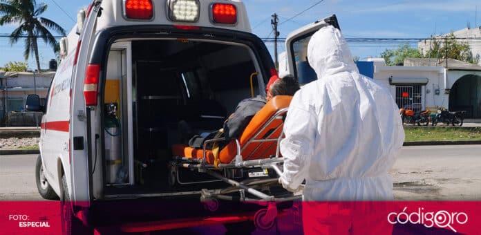 Un total de 10 estados del país han comenzado a sufrir un repunte de casos de COVID-19. Foto: Especial