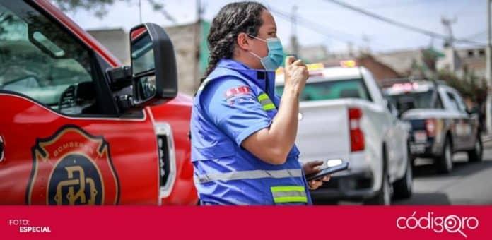 El estado de Querétaro acumula 61 mil 948 casos y 4 mil 315 muertes por COVID-19. Foto: Especial