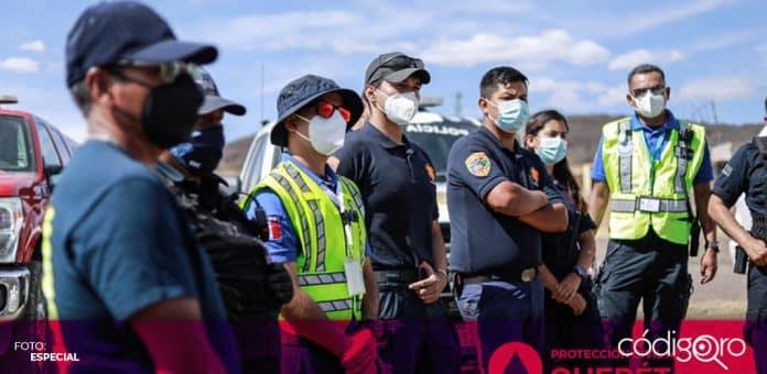 El estado de Querétaro acumula 62 mil 562 casos y 4 mil 364 muertes por COVID-19. Foto: Especial