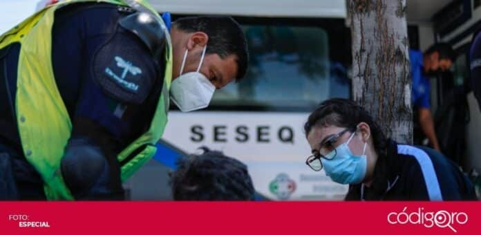 El estado de Querétaro acumula 63 mil 568 casos y 4 mil 433 muertes por COVID-19. Foto: Especial