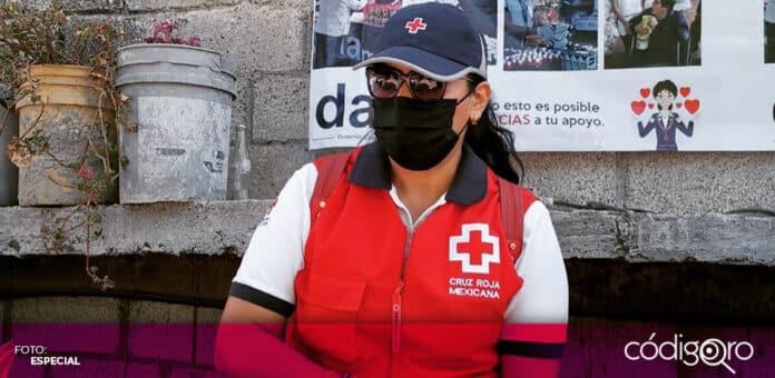 El estado de Querétaro acumula 65 mil 891 casos y 4 mil 593 muertes por COVID-19. Foto: Especial