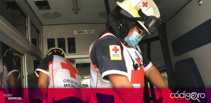 El estado de Querétaro acumula 66 mil 242 casos y 4 mil 620 muertes por COVID-19. Foto: Especial