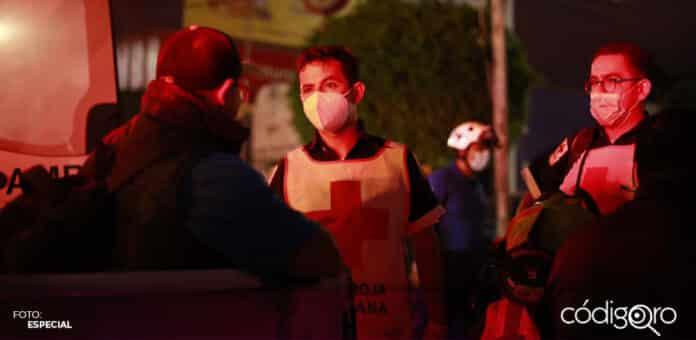 El estado de Querétaro acumula 66 mil 417 casos y 4 mil 625 muertes por COVID-19. Foto: Especial