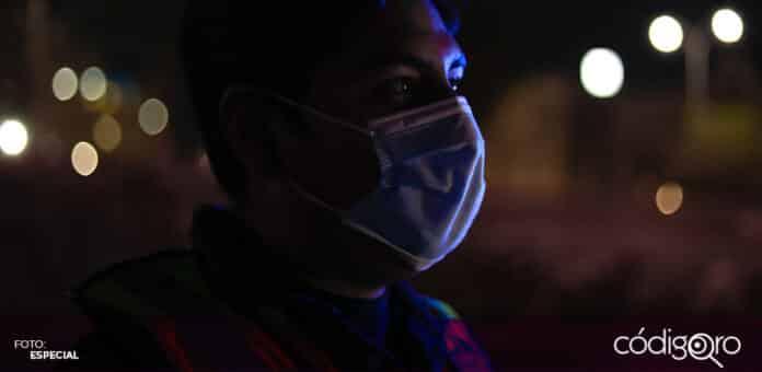 El estado de Querétaro acumula más de 66 mil casos de COVID-19. Foto: Especial