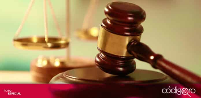 El estado de Querétaro ocupa el primer lugar nacional en materia de justicia penal. Foto: Especial