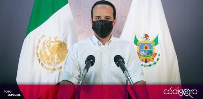 El Gobierno del Estado de Querétaro advirtió acerca de un nuevo aumento de casos de COVID-19. Foto: Especial