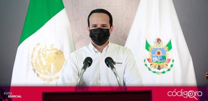 Ante el paso a Escenario A, el vocero organizacional COVID-19, Rafael López González, pidió no bajar la guardia. Foto: Especial