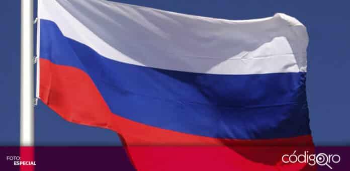 El Gobierno de Rusia expulsó a funcionarios diplomáticos de 4 países europeos. Foto: Especial