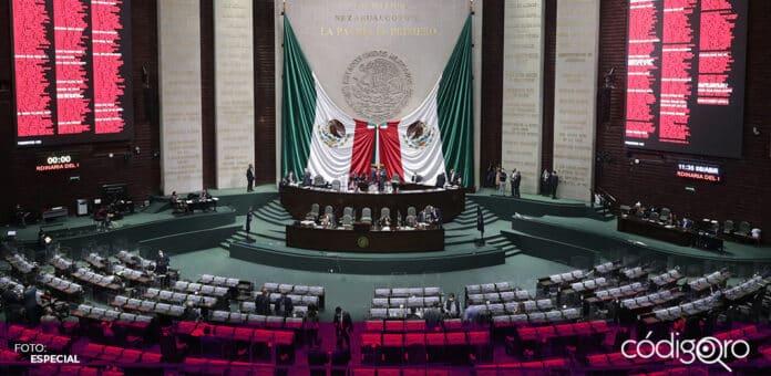 El TEPJF validaría el acuerdo del INE para regular la sobrerrepresentación en la Cámara de Diputados. Foto: Especial