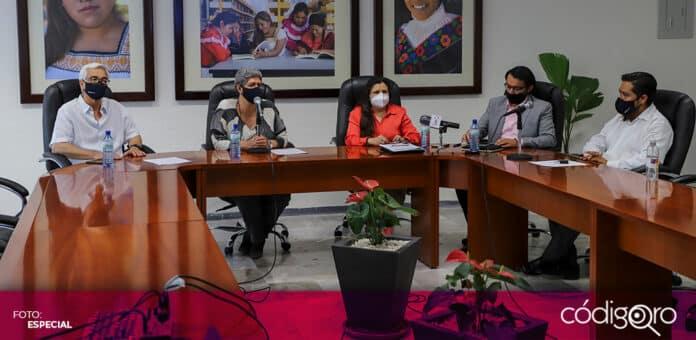 La UAQ organizará 4 debates entre candidatos a presidencias municipales. Foto: Especial