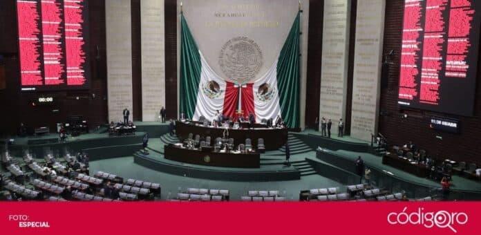 Un total de 46 candidatos buscarán una diputación local en el estado de Querétaro. Foto: Especial