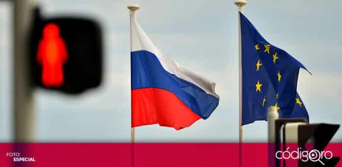 El jefe de la diplomacia de la UE, Josep Borrell, reconoció el bajo nivel de las relaciones con Rusia. Foto: Especial