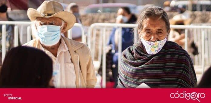 El 12 de abril comenzará la vacunación contra COVID-19 en el municipio de San Juan del Río. Foto: Especial