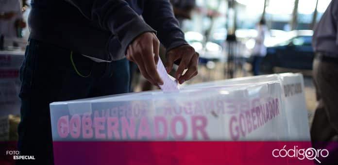 El Consejo General del IEEQ ordenó la producción de las boletas electorales para el voto desde el extranjero. Foto: Especial