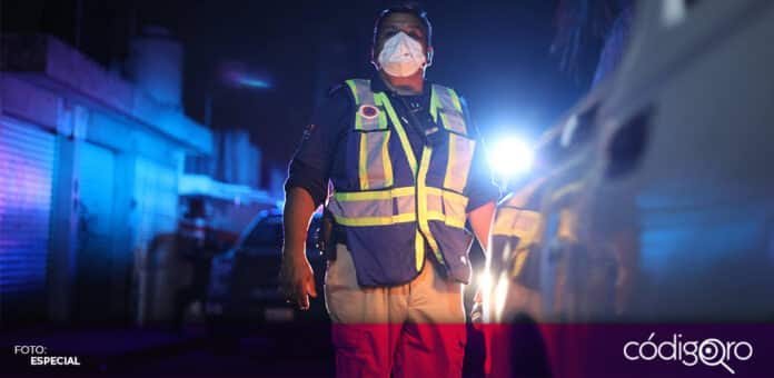 El estado de Querétaro acumula 67 mil 212 casos y 4 mil 661 muertes por COVID-19. Foto: Especial