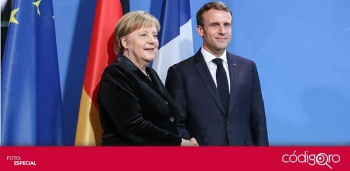 Alemania y Francia pidieron explicaciones a Estados Unidos por el espionaje de la Agencia de Seguridad Nacional. Foto: Especial