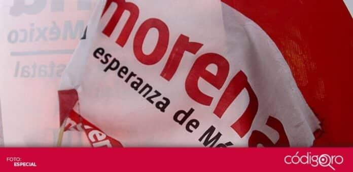Brigadistas de Morena denunciaron amenazas por parte del excandidato a la presidencia municipal de Cadereyta de Montes. Foto: Especial