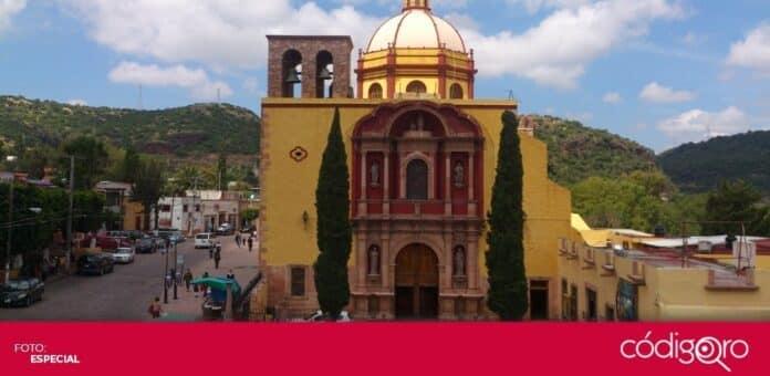 Un total de 11 candidatas y candidatos se disputan la presidencia municipal de El Marqués. Foto: Especial