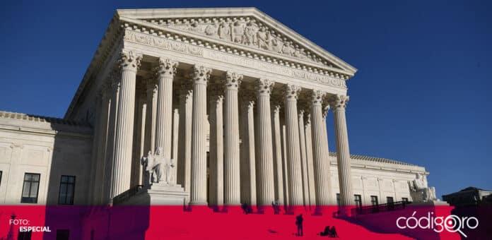 La Corte Suprema de Justicia de Estados Unidos legalizó el aborto en todo el país norteamericano en 1973. Foto: Especial