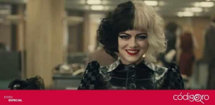 Emma Stone protagoniza la versión 'live action' de