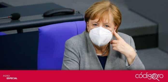 Dinamarca ayudó a Estados Unidos a espiar a la canciller federal de Alemania, Angela Merkel. Foto: Especial