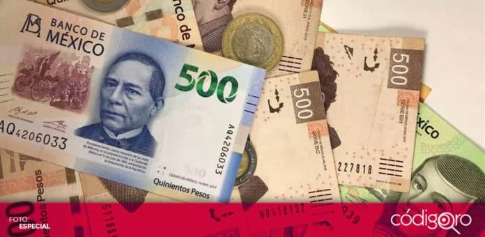 Según el INEGI, la economía de México creció 20.6% durante abril pasado. Foto: Especial