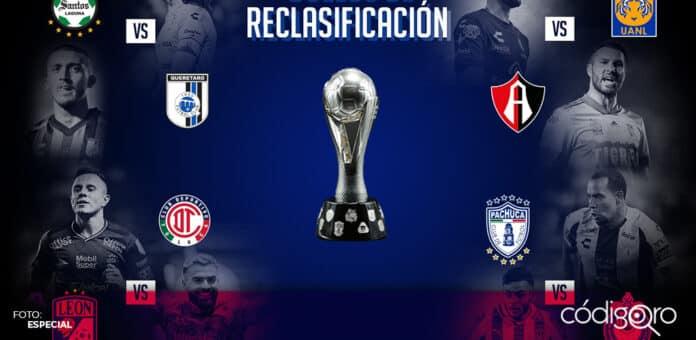 La Liga BBVA MX anunció las fechas y horarios del repechaje del Torneo Guard1anes Clausura 2021. Foto: Especial
