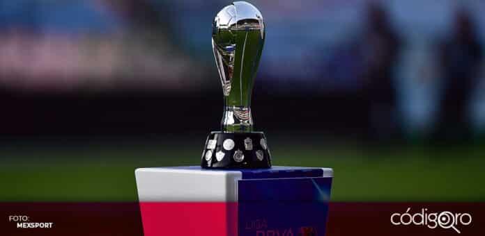 La Liga BBVA MX anunció oficialmente las fechas y horarios de las semifinales del futbol mexicano. Foto: Mexsport