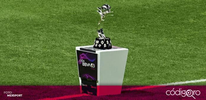 Tigres y Chivas disputarán la gran final de la Liga BBVA MX Femenil. Foto: Mexsport