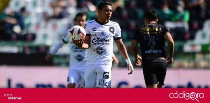 Con la derrota de Pumas frente a América, los Gallos Blancos de Querétaro amarraron su boleto al repechaje. Foto: Mexsport