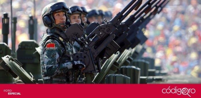 Pese a la pandemia de COVID-19, el gasto militar a nivel mundial alcanzó casi los 2 billones de dólares. Foto: Especial
