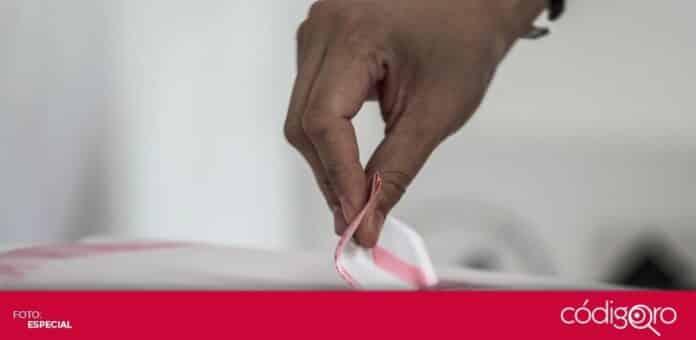 El IEEQ garantizó el correcto funcionamiento del Programa de Resultados Electorales Preliminares. Foto: Especial