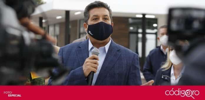 La FGR consiguió una orden de aprehensión contra el gobernador de Tamaulipas, Francisco Javier García Cabeza de Vaca. Foto: Especial