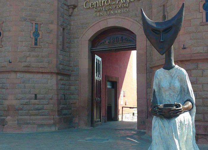 La casa de Leonora Carrington en la CDMX abrirá sus puertas como museo
