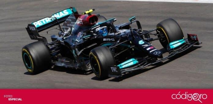 Lewis Hamilton ganó el Gran Premio de Portugal y