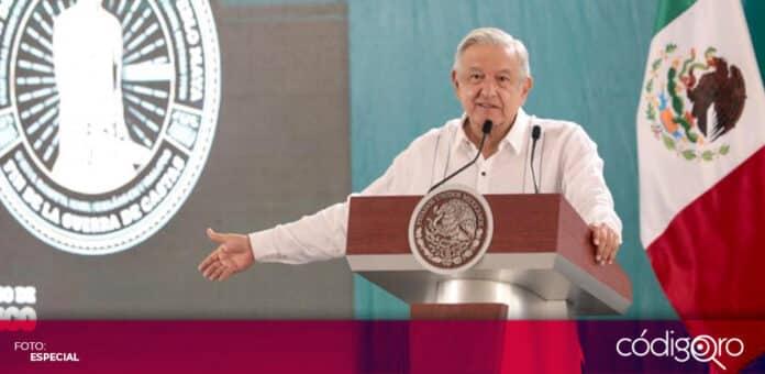 El presidente de México, Andrés Manuel López Obrador, se pronunció acerca de la orden de un juez federal para liberar a Héctor