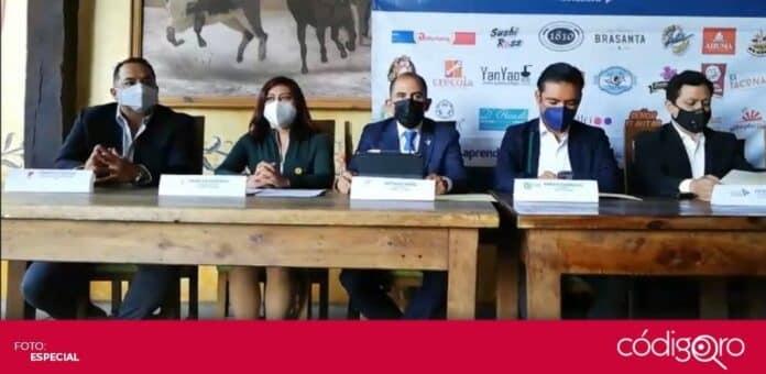 La Feria Internacional de Franquicias 2021 se llevará a cabo durante septiembre en la Ciudad de México. Foto: Especial