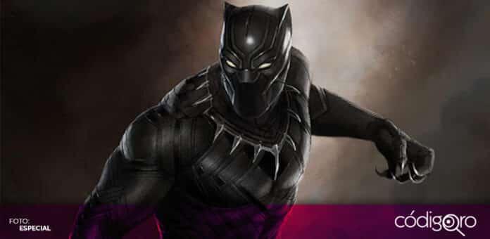 Marvel Studios anunció la fecha de estreno de la secuela de Black Panther. Foto: Especial